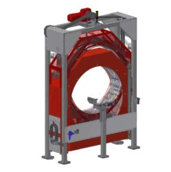 Ring height adjustment double ring