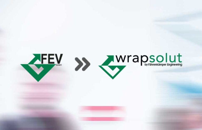 FEV becomes wrapsolut
