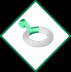 Verpackungsmaschinen für Ringbunde