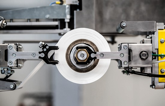 LineStretch One - Die universell einsetzbare Maschine