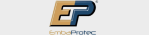 emba protec gray Logo